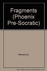 Fragments (Phoenix Pre-Socratic)