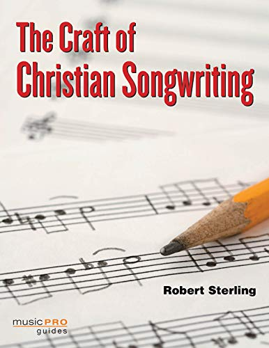 The Craft of Christian Songwriting (Reference)