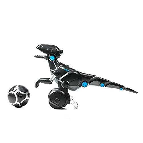 414j9svEp5L - WowWee - Robot Miposaur (BXWOMIPO)