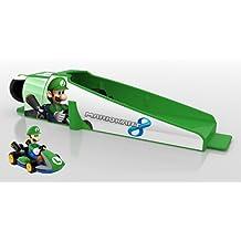 Luigi vehículo + lanzador