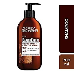 L'Oréal Paris Men Expert Barber