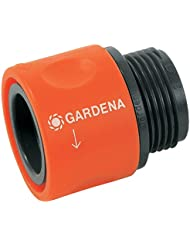 Gardena Raccord de tuyau d'arrosage