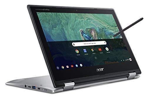 Acer Chromebook CP311 Celeron 11.6 IPS eMMC Silver