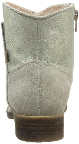 Initiale Loudeac, Bottes Pour Femmes Gris (gris (beige))