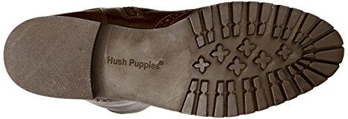 Hush Puppies - Emilia, Stivali Donna Marrone