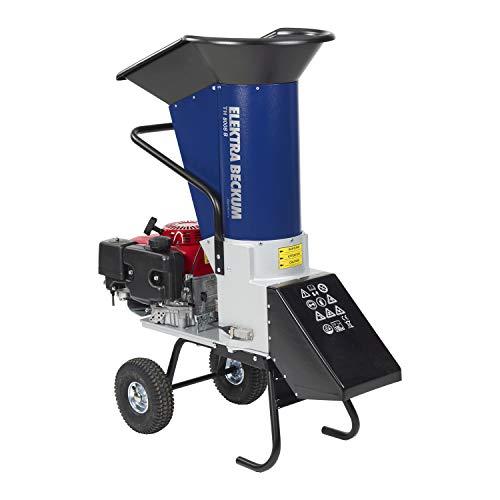 Elektra Beckum Gartenhäcksler TH8008B 6,6kW / Benzin