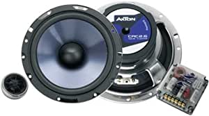 Axton CAC 2.6 Hauts Parleurs Auto
