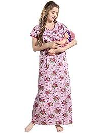 c1db4d0faf Pinks Maternity Sleep   Loungewear  Buy Pinks Maternity Sleep ...