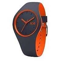 Ice-Watch - ICE duo Ombre oranje - heren polsband met siliconen riem - 001494 (medium)