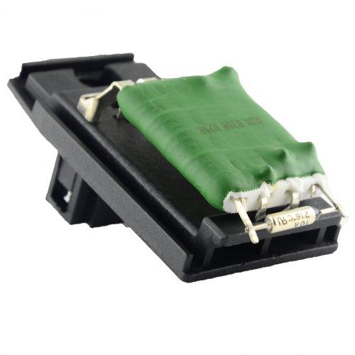 Preisvergleich Produktbild THG care1115–2Ersatz Klimaanlage Heizung Motor Gebläse Lüfter Widerstand
