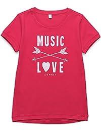 ESPRIT KIDS Rj10065, T-Shirt Fille