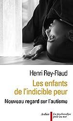 Les enfants de l'indicible peur: Nouveau regard sur l'autisme (La psychanalyse prise au mot) (French Edition)