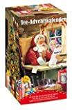Tee-Advent-Kalender, Happy Santa