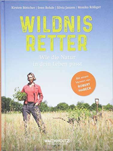 Wildnisretter: Wie die Natur in dein Leben passt - Fensterbank Gärtnern