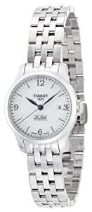 Tissot Dames LE LOCLE Analog Entreprise Automatique SWISS Reloj T41118334