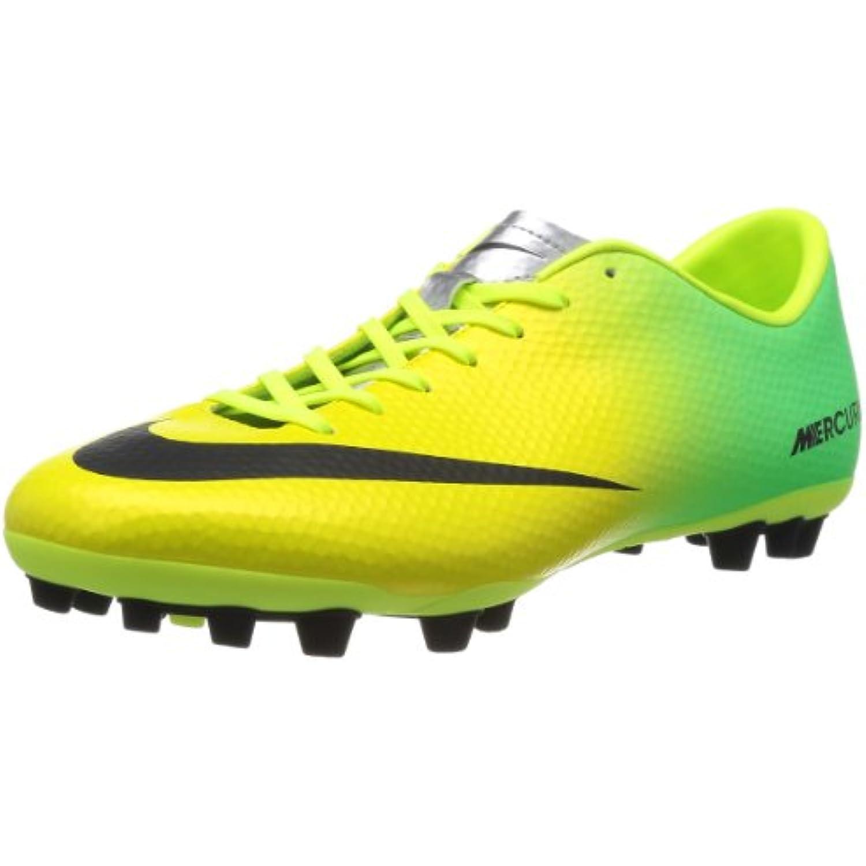 Nike, Scarpe yellow/black-neo da calcio bambini vibrant yellow/black-neo Scarpe lime  Parent 8a0dcb