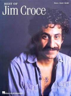 Preisvergleich Produktbild BEST OF - arrangiert für Songbook [Noten / Sheetmusic] Komponist: CROCE JIM