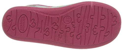 Be Only Calin, Chaussons Doublé Chaud fille Rose