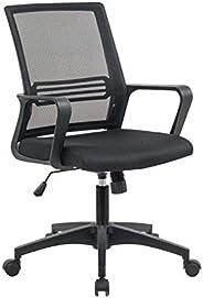 Mesh chair Upl:mesh Arm:PP Mch:butterfly tilt Gas lift:100mm black, class 2 Base:320mm extended nylon Nylon ca