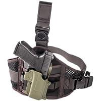 Bein und G/ürtelbefestigung 4 Farben zur Auswahl normani Multi Pack H/üfttasche Hip Bag