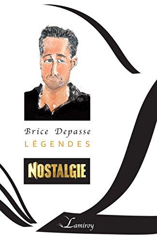 Légendes: Cinquante ans de Story Nostalgie par Brice Depasse
