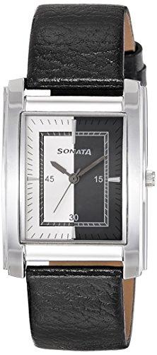 414jKSrzQ1L - Sonata 7953SL05 Multi Colour Mens watch