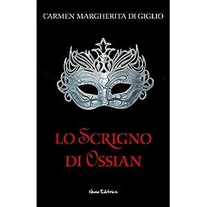 LO SCRIGNO DI OSSIAN - 1937 - edizione illustrata