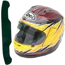 The Original Helmet Sunblocker for Arai Helmets by Helmet Sunblocker