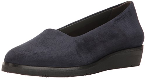 Aerosoles Damen Sideways, Navy, 38 M EU (Aerosoles Navy Damen Schuhe)
