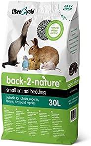 Back 2 Nature BN30 Små Djur Sängkläder