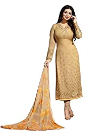 f19a230d0 Salwar Suits For Girls Women Ladies by FFASHION - Cotton