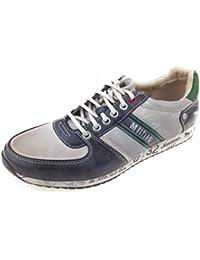 Mustang 4104-301, Sneakers basses homme
