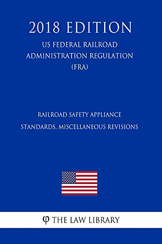 Railroad Safety Appliance Standa...