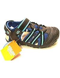 GRUNLAND - Sandalias deportivas para niño