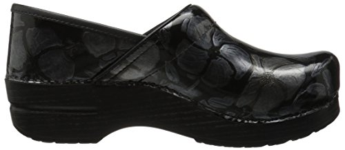 DANSKO PROFESSIONAL OILED MainApps Pewter Floral
