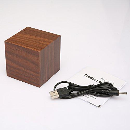 Digitaler Holzwecker von Anten - 6