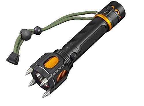 Preisvergleich Produktbild Wolfway Cree XM-T6 LED 2000 Lumen 5 Modi Wasserdichte LED Taschenlampe Super T6 LED Helligkeits LED Taktische Fackel Für Camping Biken Arbeiten Jagen Angeln Reiten