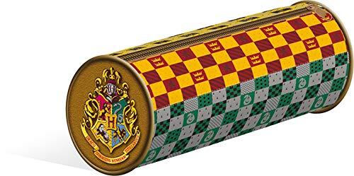 Harry Potter - Estuche House Crests