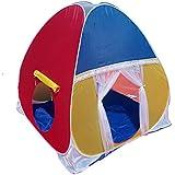 Toyshine Foldable Kids Igloo Children's Pop up Play Tent House Toy 110 x 110 x 120