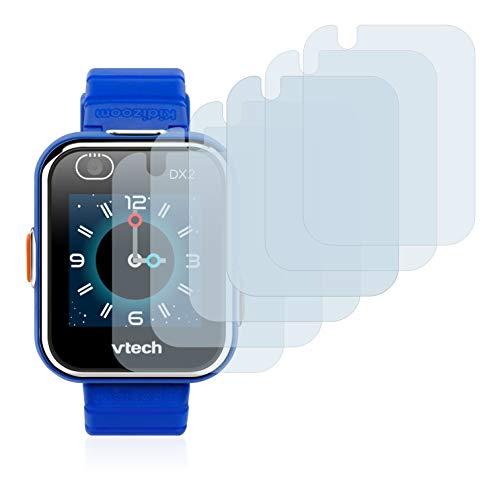 Savvies Protector Pantalla Vtech Kidizoom Smart Watch