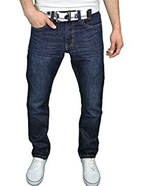 Enzo –  Jeans  – Uomo