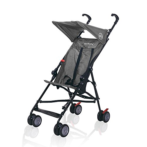Mixibaby - leichter Buggy