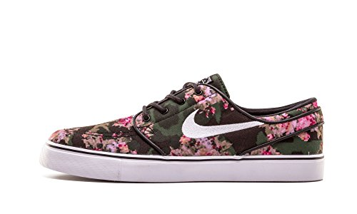 Nike Herren Zoom Stefan Janoski Pr Skaterschuhe Multicolor (Multi-Color / Black)