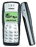 #3: NOKIA 1100 MOBILE PHONE (WHITE)