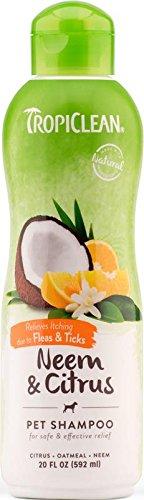tropiclean-opti-neem-flea-and-tick-shampoo-20-oz-592-ml