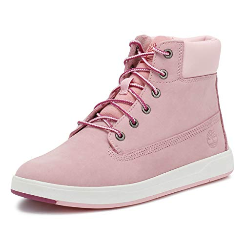 Timberland David Square 6inch Prism Pink CA1UXQ, Boots - 39 EU