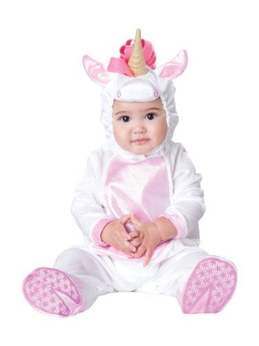 magisches Einhorn Babykostüm - 6-12 (Kostüme Magische Einhorn)