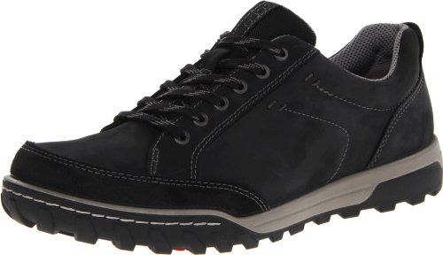 ECCO Shoes  Urban Lifestyle, Oxford homme Noir (Black/Black 51052)