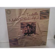 isabelle mayereau (enregistrements originaux l'enfance/hash/voyage simili usa....)