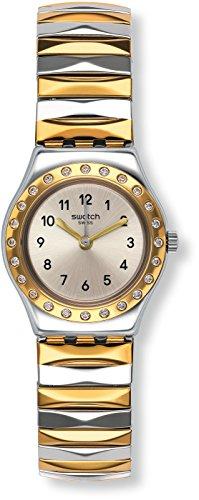 Swatch Orologio da donna YSS302A